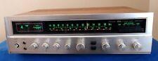 Sansui QRX-3000 4-Channel Receiver, See Video !