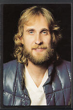 Panini Smash Hits 1984 Sticker - No 138 - Mike Rutherford - Genesis