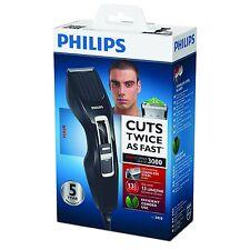 Philips HC3410/15 Regolacapelli Serie 3000, Tecnologia Dual Cut NUOVO