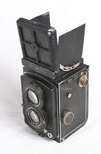 Rolleiflex DRP DRGM TLR Medium Format Camera Carl Zeiss Tessar 7.5cm F3.5