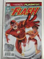 the Flash 12 2011 DC comics - C4869