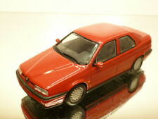 MINICHAMPS ALFA ROMEO 155 T SPARK 2.0 - RED 1:43 - EXCELLENT CONDITION