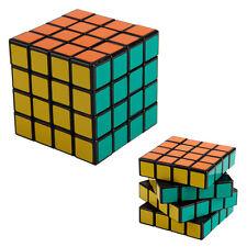 Shengshou V III 4x4 6cm Speed Cube White Twisty Magic Puzzle 4x4x4 US Seller Hot