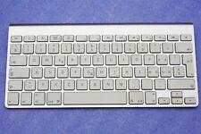 Deutsche Qwertz Tastatur BLUETOOTH - Clavier - Keyboard Apple A1314