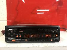 Pioneer Keh-P3730r Old Classic Retro Style Car Radio Stereo Cassette Player