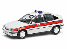 CORGI VANGUARD Vauxhall Astra Mk2 GTE 16v, Northumbria Police - VA13204