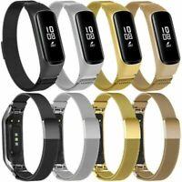 Milanese Magnetic Loop Sports Watch Band Wrist Strap Bracelet for Xiaomi 3/4 Mi4