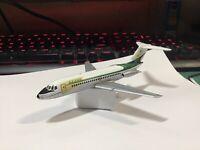 VINTAGE Aero Mini Ozark McDonnell Douglas DC-9 HTF