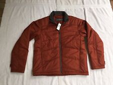 NWT Eddie Bauer Mens 3 in 1 Down Fill Insulated Jacket