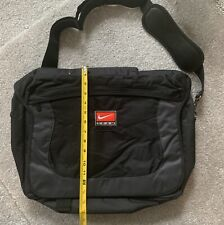 Nike Briefcase Messenger Crossbody Bag New