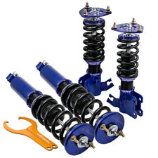 For Nissan S13 240sx Silvia 89-94 Coilovers Spring Suspension Kits Adj. Height