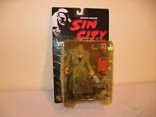 "Sin City Marv 7"" Figure Moc - McFarlane Toys, 1998"
