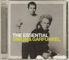 Simon & Garfunkel - The Essential [Best Of / Greatest Hits] 2CD NEW/SEALED