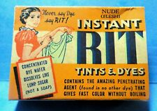 Rit Nude Fabric Clothes Dye