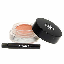 Chanel Peach Eyeshadow Illusion D'Ombre 98 Melody