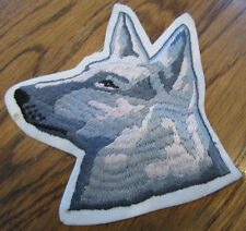 Boy Cub Scout Wolf Xl Uniform Dog Patch