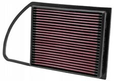 AIR FILTER REPLACEMENT PANEL K&N M-1645 For Citroen C4 PICASSO 1.6 2012-2014