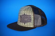 UFC Ultimate Fighting Championship BREAKER Baseball / Trucker Cap One Size NWT