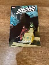 Daredevil The Devils Hand Marvel Graphic Novel Paperback