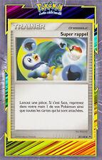 🌈Super Rappel - DP05:Aube Majestueuse - 87/100 - Carte Pokemon Neuve Française