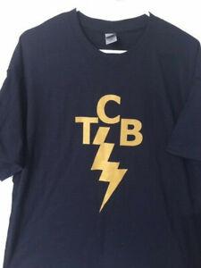 Elvis OFFICIAL TCB Shirt / Direct from Memphis / Graceland