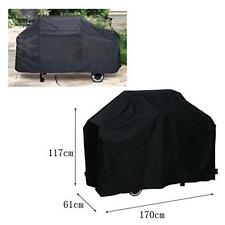 """Waterproof Outdoor Heavy Duty 67""""Cover Barbecue Grill Gas Protector NEW - S"""