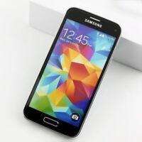 Samsung Galaxy S5 Mini 16GB G800F Unlocked SmartPhone Sim Free Black Gold White
