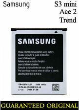 GENUINE GALAXY S3 SIII MINI ACE2 TREND BATTERY EB425161LU  EB-L1M7FLU
