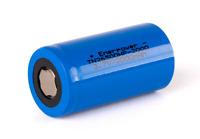 1 x Enerpower TN26500HP Li-Ion 3,6V 2000 mAh (10C / 20A) Format 26500