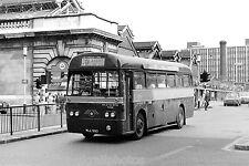 London Transport RF 206 6x4 Bus Photo