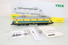 Trix H0 22723 Belgien E-Lok Serie 122 der SNCB mit DSS neuwertig in OVP CL9476