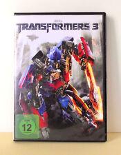 °° Transformers 3 - DVD - 2011 °°