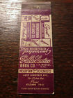 Vintage Matchcover: Public Service Drugs, Brunderman Appliance, Chicago, IL   JJ photo