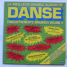 Le meilleur double album  danse Enregistrements originaux 5 DEVOSHUN NICO GOMEZ