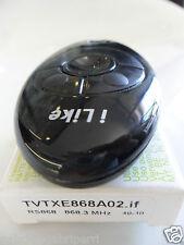 TELECO AUTOMATION i Like TVTXE868A02.if Wireless HANDSENDER RS 868.3 Mhz GABRITT
