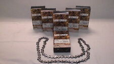 "24"" Chain Saw chain3/8 x .058 x 84  drive links.Fits Husky,Jonsered Saws. 6-pack"