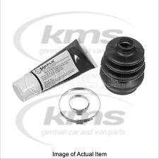 New Genuine MEYLE Driveshaft CV Boot Bellow Kit 614 160 0009 Top German Quality