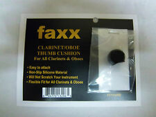 FAXX CLARINET/ OBOE THUMB CUSHION