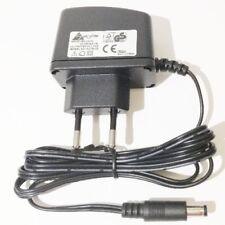 steckertrafo 100-240V 6V Transformateur prise de courant 1.45a Crampon Trafo