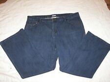 Liz Claiborne Woman Stretch Jeans - Size 22W