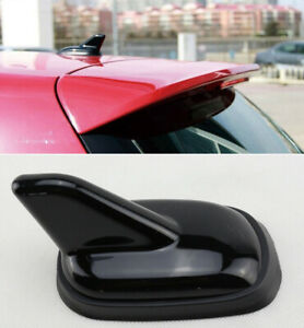 VW Volkswagen Black Shark Fin Antenna Jetta MK5 Golf mk6 Tiguan Passat CC B6 EOS
