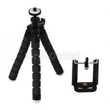 Universal Octopus Stand Tripod Holder for All SmartPhones, iPhone, DSLR Cameras