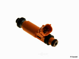 Fuel Injector-GB Remanufacturing Fuel Injector WD Express 126 37003 801 Reman