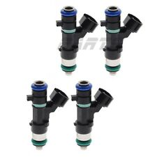 Altima Rogue L4 2.5L Electrical Connector of Fuel Injector FJ1018 Fits 4 Pc