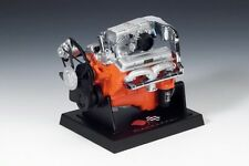 1/6 Liberty Classics DieCast V8 Engine Corvette 327ci  L84   Motor Stand Model