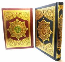 Der Heilige Koran Quran auf Arabisch 20 x14 cm  *Allah Islam Hijab Abaya Muslim*