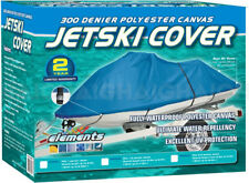 Weather Resistant Polyester Jetski Cover (2.9m - 3.2m)
