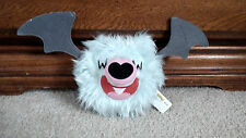 "Pokemon Woobat 6"" Reversible Plush Jakks 2011"