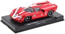 Thunderslot ca00101sw Lola t70 MKIII J. Surtess/D. Hobbs-BOAC 500 Brands ettari