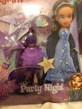 Bratz, Party night, Formal n Funk, Yasmin doll VHTF